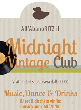 Midnight vintage club
